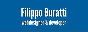 Filippo Buratti realizzazione siti web