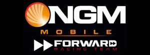 NGM mobile Forward