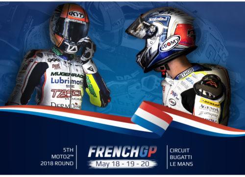 Le Mans: Corsi a caccia della tradizione, Fuligni di conferme