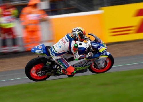 Moto2 Simone Corsi Tasca Racing GP Octo di San Marino e della Riviera di Rimini