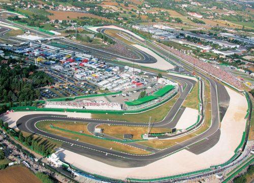 Simone Corsi Moto 2 – GP Octo di San Marino e della Riviera di Rimini