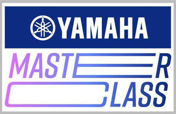 MasterClassYamaha