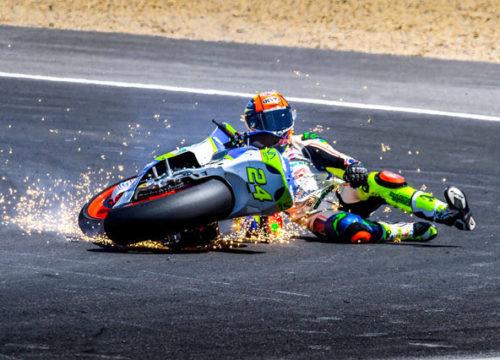 Gran Premio di Jerez de la Fronter – Simone Corsi – Tasca Racing